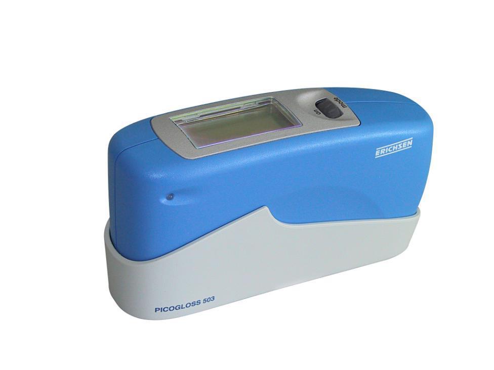 glossmetro a tre angoli Mod. 503